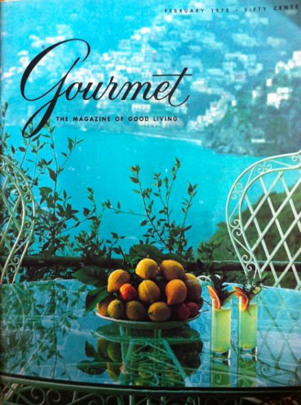 Gourmet 2/72